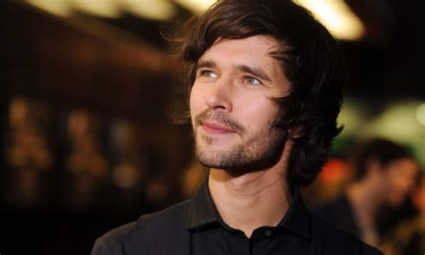 Ben Whishaw Height, Weight, Age and Body Measurements