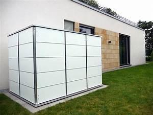 Gerätehaus Metall Flachdach : gertehaus metall flachdach latest jpg das kleine ~ Michelbontemps.com Haus und Dekorationen