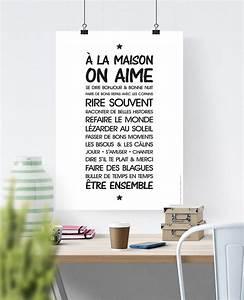Regle De Vie A La Maison : les 25 meilleures id es de la cat gorie r gles de vie sur ~ Dailycaller-alerts.com Idées de Décoration