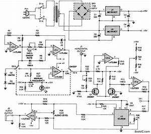 Frequency Response Tester
