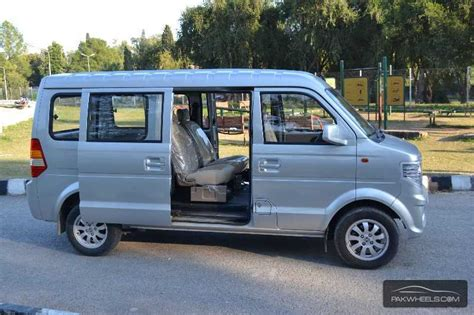 Dfsk Photo by Dfsk Convoy Base Grade 2013 For Sale In Islamabad Pakwheels
