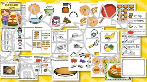 pancake day theme unit pack for preschool and kindergarten 159 | s502260936815463319 p372 i4 w1347