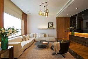 Interior design ideas for small living rooms in india for Living room interior designs india