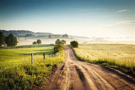 Royalty Free Country Road Pictures, Images And Stock