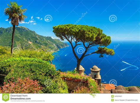 giardino di ravello il giardino famoso della villa rufolo ravello costa di