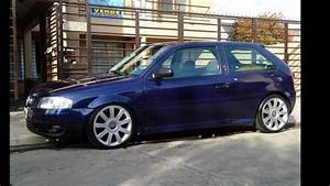 Volkswagen Gol Style