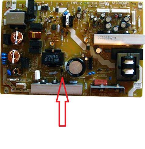schaltnetzteil fuer toshiba lcd mikrocontrollernet