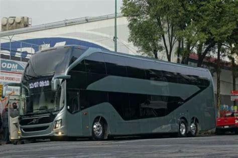 nuevo volvo  dd mexico trucks  buses vw bus