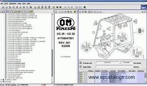 Om Pimespo Spare Parts Catalog Download