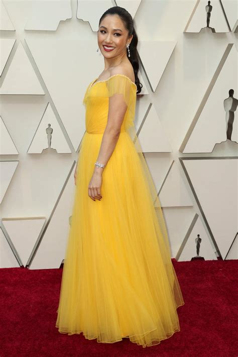 Oscars Red Carpet 2019: Stars Arriving at the 91st Academy ...