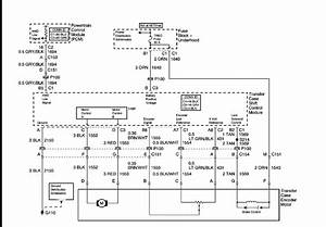 2004 Chevy Silverado 1500 Ignition Wiring Diagram 2004
