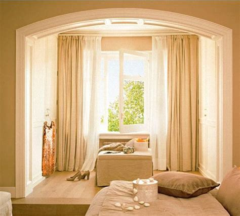 warm yellow  beige bedroom colors modern ideas