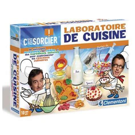 laboratoire de cuisine clementoni c 39 est pas sorcier laboratoire de cuisine jeux
