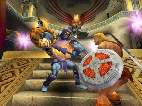 He-man.org> News > Great News About He-man Defender Of