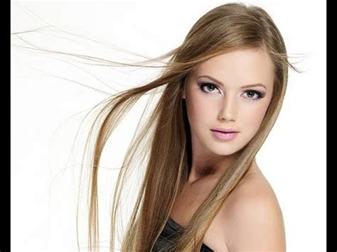 easy quick everyday hairstyles  long straight hair