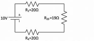 Schematic Diagram Of Series Circuit