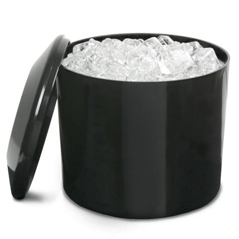 ice bucket black buy bar accessories uk party ice
