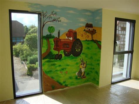 chambre a air de tracteur déco chambre tracteur