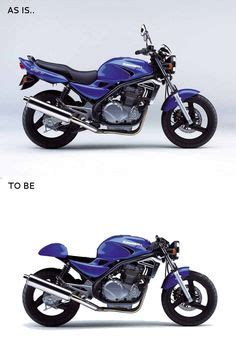 caf 201 racer 76 top 5 honda nx650 kawasaki zr7 fighter motorcycles fighter and