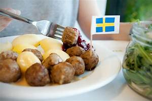 Ikea Essen Trödelmarkt : so schwedisch sind die k ttbullar von ikea ~ Watch28wear.com Haus und Dekorationen