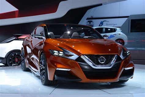 Nissan Teana 4k Wallpapers by Nissan Sport Sedan Concept Detroit 2014 4k Ultra Hd