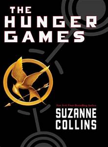 Differences between The Hunger Games Book vs Movie Page 1