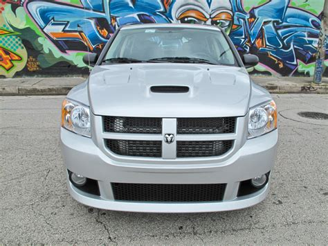 Dodge Caliber Srt 4 by 2009 Dodge Caliber Srt 4 Gallery 303385 Top Speed
