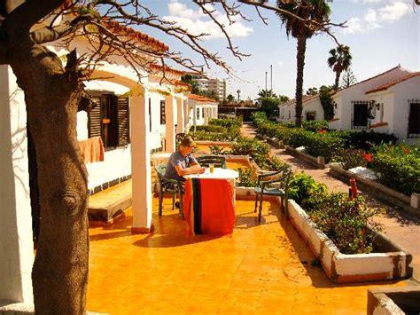 Our Bungalow  Picture Of Santa Clara Bungalows, Playa Del