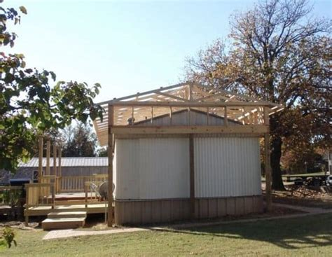 building a mobile manufactured home improvement and repair help