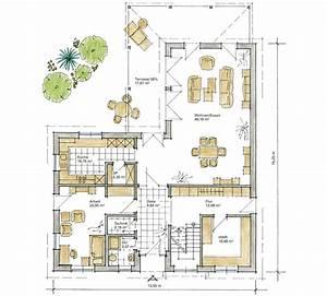 Haus L Form : luxushaus bogenhausen ein fertighaus von gussek haus ~ Buech-reservation.com Haus und Dekorationen