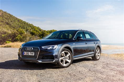 2017 audi a4 allroad review photos caradvice