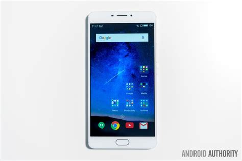 android max meizu m3 max android authority