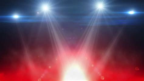spotlight background hd stock video clip