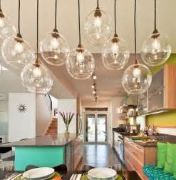 kitchen pendant lighting decoist - Kitchen Pendant Light Ideas