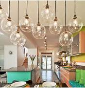 Photos Of Kitchens With Pendant Lights by Kitchen Pendant Lighting Decoist