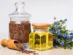 Льняное масло при лечении бородавок
