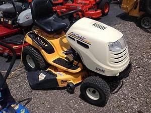 Cub Cadet Lt1042 13ax11cg010 Lawn Tractor 42 U0026quot  Deck 19hp Kohler