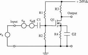 mosfet circuit diagram 19stromoekode With demosfet amplifiers