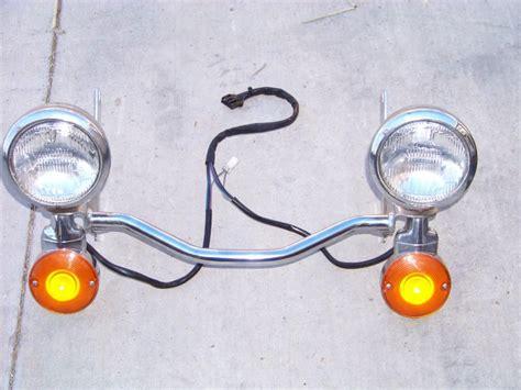 Harley Davidson Light Bar by Road King Light Bar Harley Davidson Forums