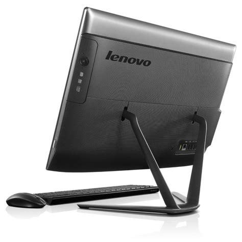 pc de bureau tout en un pc de bureau tout en un lenovo c40 30 i3 4go noir