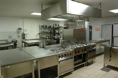 Kitchen Engine Cooking Classes by Commercial Ovens Ranges And More Restaurant Equipment 101