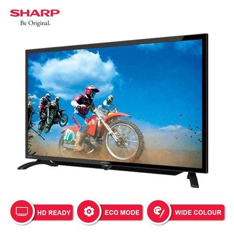 Harga Tv Merk Sharp 14 Inch segini aja harga led sharp 24 inch murah terbaru 2019