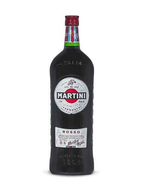 red martini martini sweet vermouth red lcbo