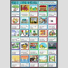 There Is There Are +prepositions Practice Worksheet  Free Esl Printable Worksheets Made By