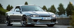 LHD Nissan Silvia S15 | Kageki Racing - Expensive toys for ...