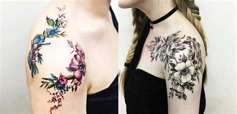 Gorgeous Floral Tattoos That Can Inspire You To Get Inked