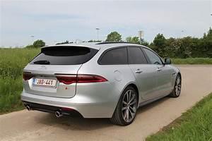 Essai Jaguar Xf : tous les essais jaguar ~ Maxctalentgroup.com Avis de Voitures