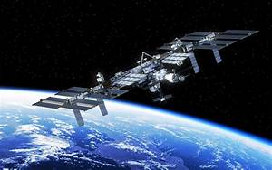 Iss Privatization Not Feasible According To Nasa