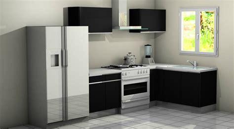 cocina integral en escuadra mi cocina kitchen cabinets
