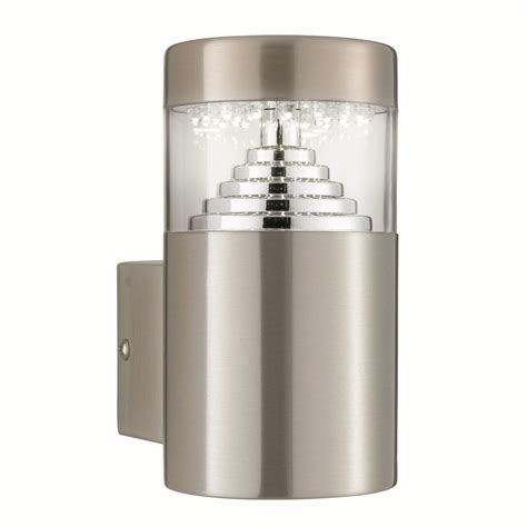 led outdoor light stainless steel wall light